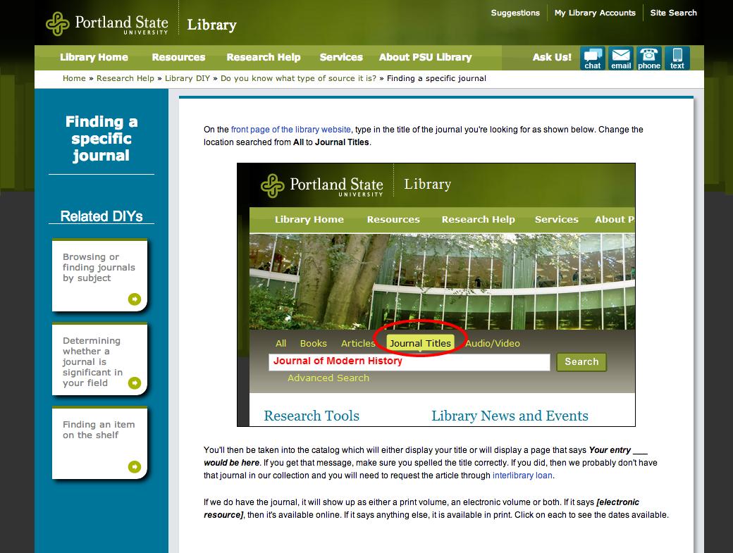 Library DIY has been released!