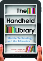Handheld Library cover