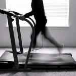 Image of a treadmill
